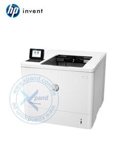 Impresora HP LaserJet Enterprise M608dn, 65 ppm,1200x1200 dpi, LAN / USB2.0.