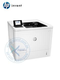 Impresora HP LaserJet Enterprise M609dn, 75 ppm,1200x1200 dpi, LAN / USB2.0.