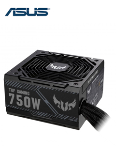 PSU AS TUF-GAMING-750B 80P BRZ