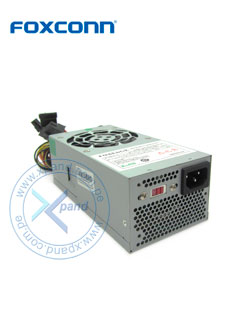 Power Supply Foxedge, 300W, ATX, 20+4, S-ATA, 200 / 240 VAC.