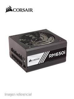 Fuente de alimentación Corsair RMI Series RM650i, 650W, 80 Plus Gold.
