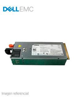 Fuente de alimentación redundante Dell 450-AEBN, 750W, Hot Plug.