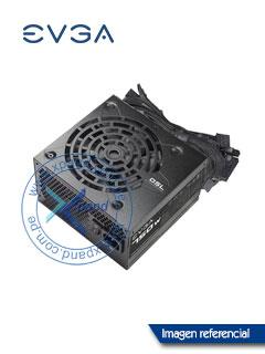 Fuente de alimentación EVGA 750 N1, 750W, ATX, 100~240VAC.