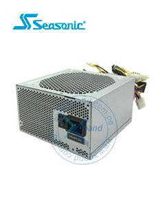 Fuente de alimentación Seasonic SS- 600 ET, ATX, 600W, 80 Plus Bronce, Active PFC F3.