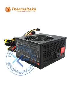 Fuente de alimentación Thermaltake TR2 500W, 500W, ATX, 115v / 230V.