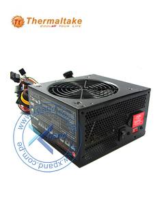Fuente de alimentación Thermaltake TR2, 600W, ATX, 115 / 230VAC.