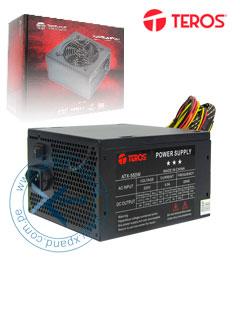 PSU TEROS ATX 550W