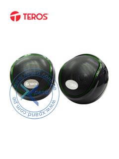 SP USB TEROS SG106 BLACK