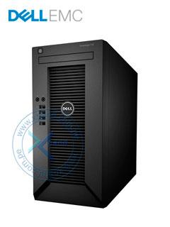 Servidor Dell PowerEdge T30, Intel Xeon E3-1225 v5, 3.30GHz, 8GB DDR4, 1TB SATA.