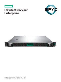 Servidor HPE ProLiant DL325 Gen10, AMD EPYC 7251 2.1GHz, 32MB Caché, 8GB DDR4