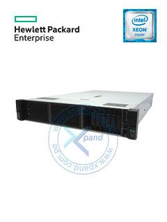 HPE DL380 GEN10 4114 1P 32G 8S