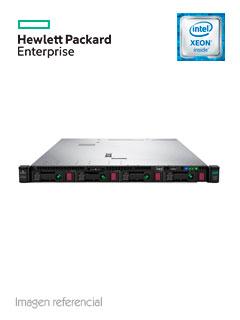 Servidor HPE ProLiant DL360 Gen10, Intel Xeon Bronze 3104 1.7GHz, 8.25MB Caché, 8GB DDR4