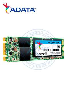"""Unidad de Estado Solido Adata SU800, 128GB, SATA 6Gb/s, M.2 2280, 2.5"""", 3D TLC."""