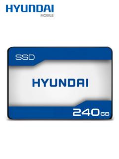 HYUNDAI SSD 240GB 2.5'' SATA
