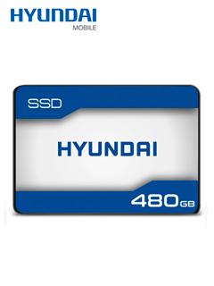 HYUNDAI SSD 480GB 2.5 SATA