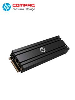 HP BLACK HEATSINK
