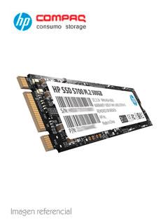 SSD HP S700 500GB M.2 SATA