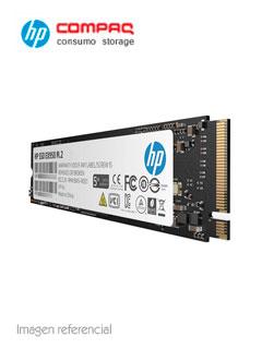 SSD HP EX950 512GB M.2 PCIE