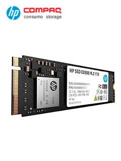 SSD HP EX900 1TB M.2 PCIE NVME