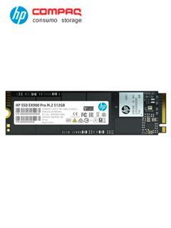 HP SSD EX900 PRO M.2 512GB
