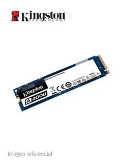SSD KING 250GB A2000 M.2 NVME