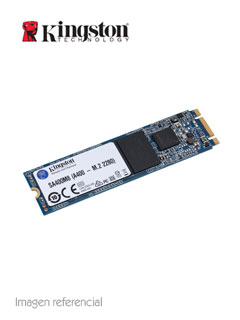 SSD KINGSTON 240GB A400 M.2