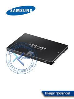 """Unidad de estado solido Samsung 850 EVO, 500GB, 2.5"""", SATA 6Gb/s."""