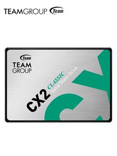 SSD TG 256GB CX2 SATA3 2.5''