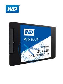 SSD WD 1TB BLUE 2.5\