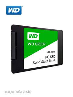 SSD WD 1TB GREEN 1TB SATA