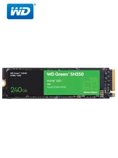 SSD WD SN350 240GB GREEN NVME