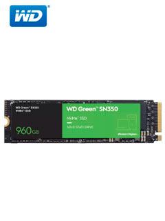 SSD WD SN350 960GB GREEN NVME