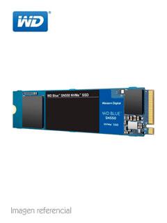 SSD WD 500GB BLUE M.2 NVME SN5