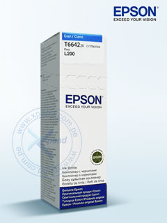 TINTA EPSON L200 CYAN