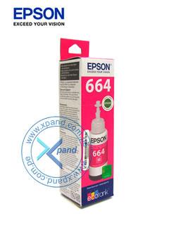 TINTA EPSON L200 MAGENTA
