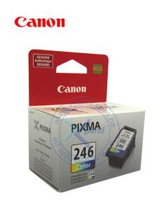 TINTA CANON CL-246 - COLOR