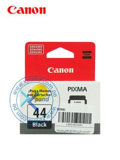 TINTA CANON  PG-44 NEGRA