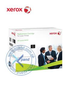 Cartucho de reemplazo Xerox 106R02632, para HP LaserJet M4555 MFP Series, Negro
