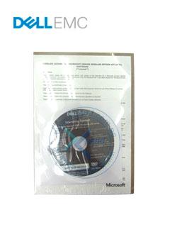 Licencia Dell Microsoft Windows Server 2016 Standard, OEM, ROK, 16 nucleos.