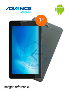 TB7 3G1.5G+8GB SILV REMANUFACT