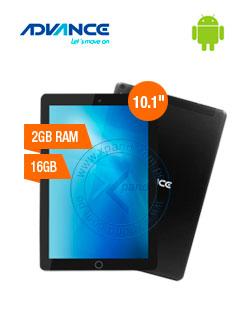 TB10 FHD IPS MTK6753 2GB 16GB