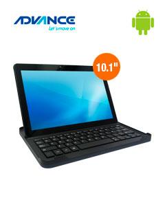 "Tablet Advance SmartPad SP5701, 10.1"" 1280x800, Android 6.0, 4G, Dual SIM, 16GB, 2GB RAM."