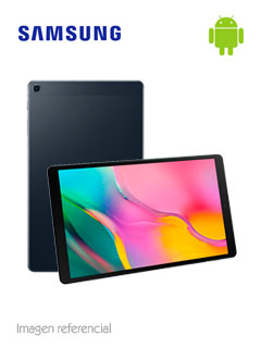 SAM GALAXY TAB A 10.1 BLACK