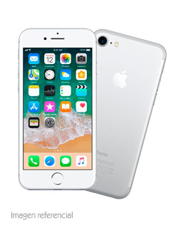 IPHONE 7 32GB REFURBISHED SIL