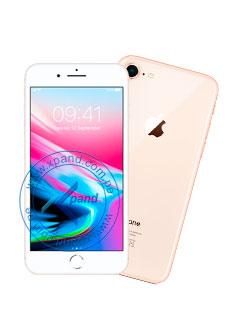 "iPhone 8, 4.7"" 1334x750, iOS 11, LTE, nano SIM, Wi-Fi, Bluetooth, Desbloqueado."