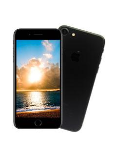 """Apple Iphone 7, 4.7"""" 750x1334, iOS 12, LTE, Nano SIM, Desbloqueado."""