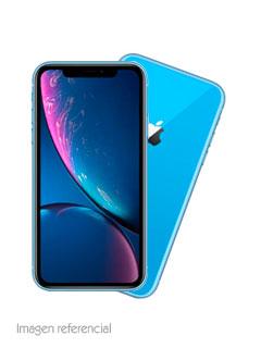 "iPhone XR, 6.1"" 1792x828, iOS 12, LTE, DUAL SIM, Wi-Fi, Bluetooth, Desbloqueado."