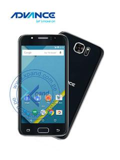 "Smartphone Advance Hollogram HL5446, 5"" IPS 960x540, Android 5.1, Dual SIM."
