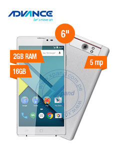 6INCH IPS QC MTK6580 2GB 16GB