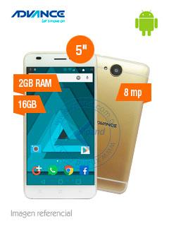 5INCH 1280*720 MTK6580 2G GOLD